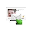 E-mail met een  waarzegger uit Friesland
