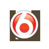 SBS6 Teletekst p487 : beschikbare  waarzeggers in Friesland